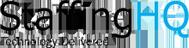 Staffing Headquarters logo
